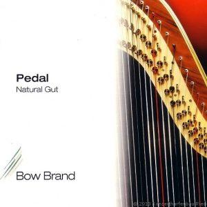 Wir führen Harfensaiten aus Stahl und Darm für Hakenharfen, Einfachpedalharfen und Konzertharfen .